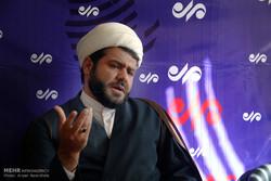 بازدید مدیرکل تبلیغات اسلامی کردستان از دفتر جدید خبرگزاری مهر کردستان