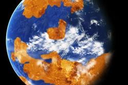 احتمال وجود اقیانوس در سیاره زهره