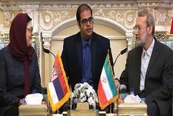 ایران همواره از تمامیت ارضی و وفاق درونی بوسنی حمایت میکند
