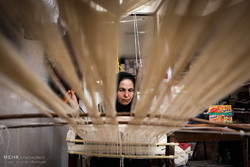 هنرستان نساجی در آران و بیدگل راه اندازی می شود