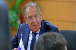 Lavrov to meet Syrian counterpart