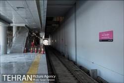 Tehran metro line 6