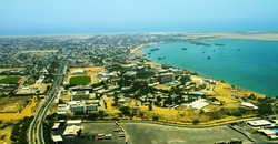 Four vessels docked at Chabahar Port since inauguration