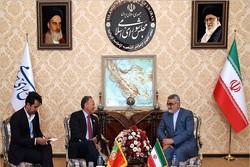بروجردی: جمهوری اسلامی ایران مخالف تجزیه عراق است