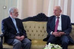 خرازي وبري يحذران من المخطط الامريكي لتقسيم سوريا والعراق