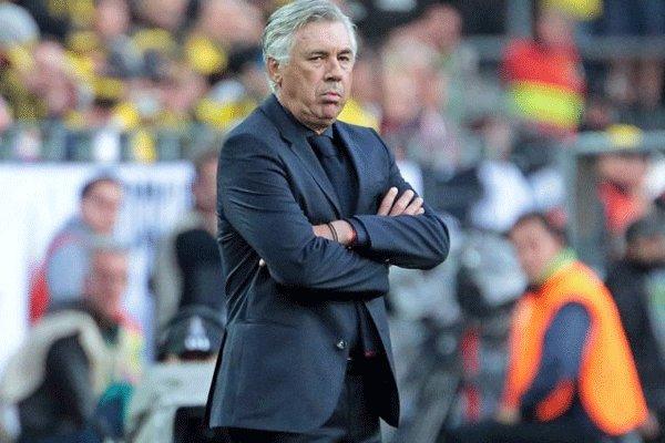Bayern Munich sack boss Carlo Ancelotti