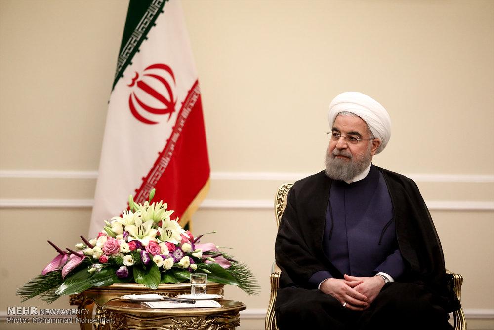 تهران آماده توسعه همکاری های فرهنگی، بهداشتی و درمانی با غنا است