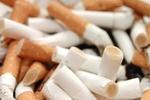کشف بیش از یک میلیون نخ سیگار خارجی/ تشکیل پرونده قضایی