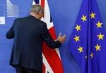پیشنهاد لندن به اتحادیه اروپا از سوی بروکسل رد شد