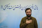 احسان محمدحسنی با ریاست بسیج هنرمندان خداحافظی میکند