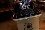 انتخابات ریاست جمهوری کنیا فردا برگزار میشود