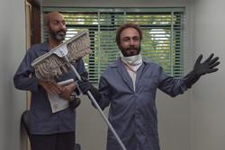«هزارپا» در آخرین روزهای فیلمبرداری/ فهرست بازیگران تکمیل شد