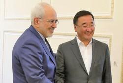 İran ile Moğolistan'ın ekonomik işbirliği ivme kazanacak