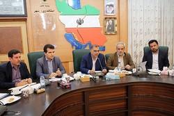 دستگاههای اجرایی استان بوشهر مشکلات را بدون شکایت از هم حل کنند
