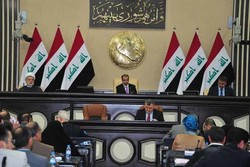 Iraqi parliament authorizes PM to deploy troops in Kirkuk