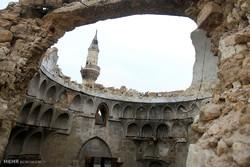 إعادة إعمار مدينة حلب التاريخية