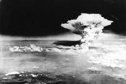 """الهجوم النووي على مدينتي """"هيروشيما"""" و""""ناغاساكي"""" جريمة لن ينساها التاريخ"""