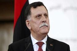 السراج يتنبأ بقرب هزيمة حفتر في معركة طرابلس