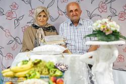 العاصمة الإيرانية تقيم مهرجانا تكريميا للحب والمودة
