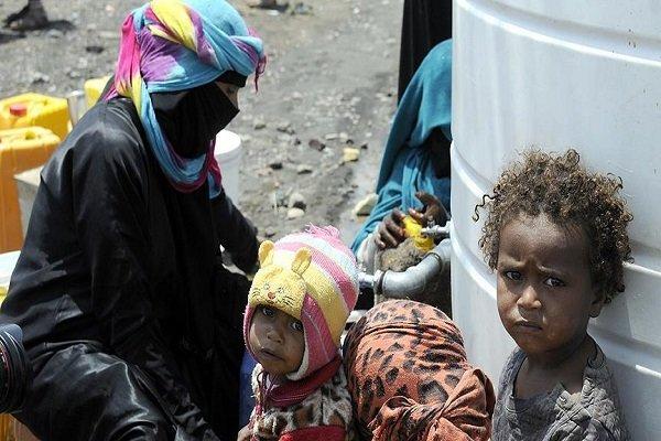 سازمان ملل: بیش از ۸ میلیون یمنی در معرض خطر قحطی قرار دارند,