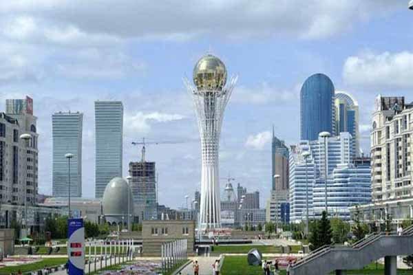 """كازاخستان: """"أستانا-6"""" حول سوريا أواخر الشهر الجاري"""