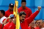 مادورو: رسانه های جهان علیه ونزوئلا بسیج شده اند