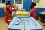 برگزاری انتخابات ریاست جمهوری در کنیا