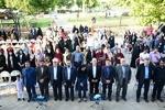جشن خبرنگاران - همدان