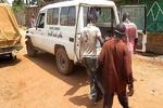 خشونت در آفریقای مرکزی ۴۰ کشته بر جای گذاشت