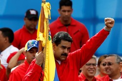 Maduro thanks Norway for facilitating dialogue with opposition