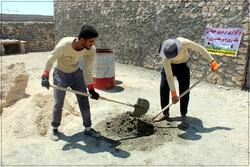 آغاز پروژه مناسبسازی واحدهای مسکونی معلولین باکمک گروههای جهادی