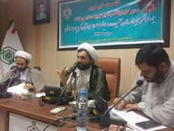 برگزاری مرحله استانی مسابقات سراسری قرآن کریم در استان کرمانشاه