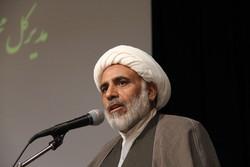 حجت الاسلام اسماعیل قبادی