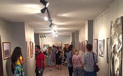 Istanbul exhibit