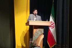 محمد رضا سوقندی مدیرکل فرهنگ و ارشاد اسلامی استان سمنان  - کراپشده