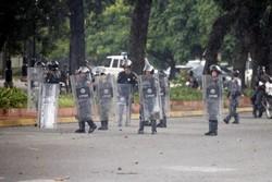 انتقاد دفتر حقوق بشر سازمان ملل از بازداشت معترضان در ونزوئلا