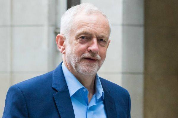 """تفاعل مع تغريدة لزعيم """"العمال"""" البريطاني ضد الكيان الصهيوني"""