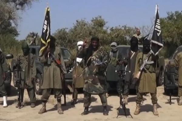BM: Boko Haram 8 bin çocuğu asker olarak kullandı