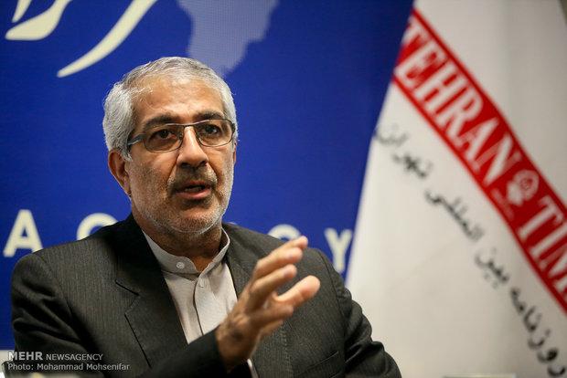 محمد علی شاعری نماینده مجلس