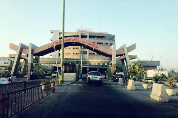 خدماتدهی بخش آنکولوژی بیمارستان شهدای خلیج فارس بهبود مییابد