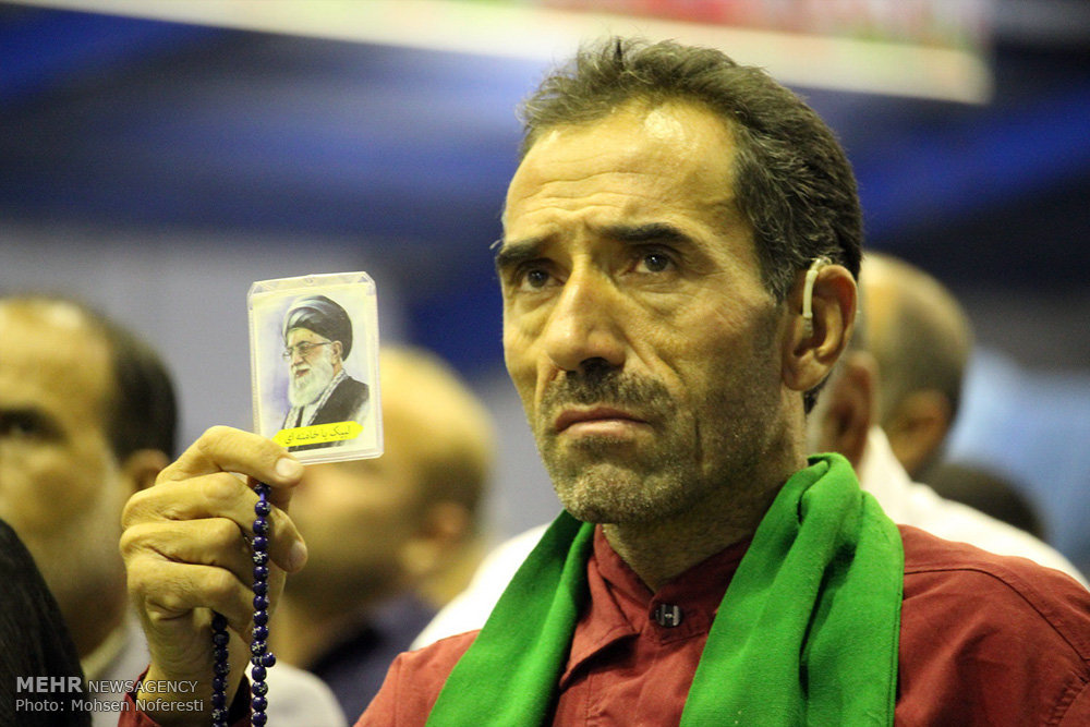 یادواره سرلشکر شهید ناصر ناصری در بیرجند
