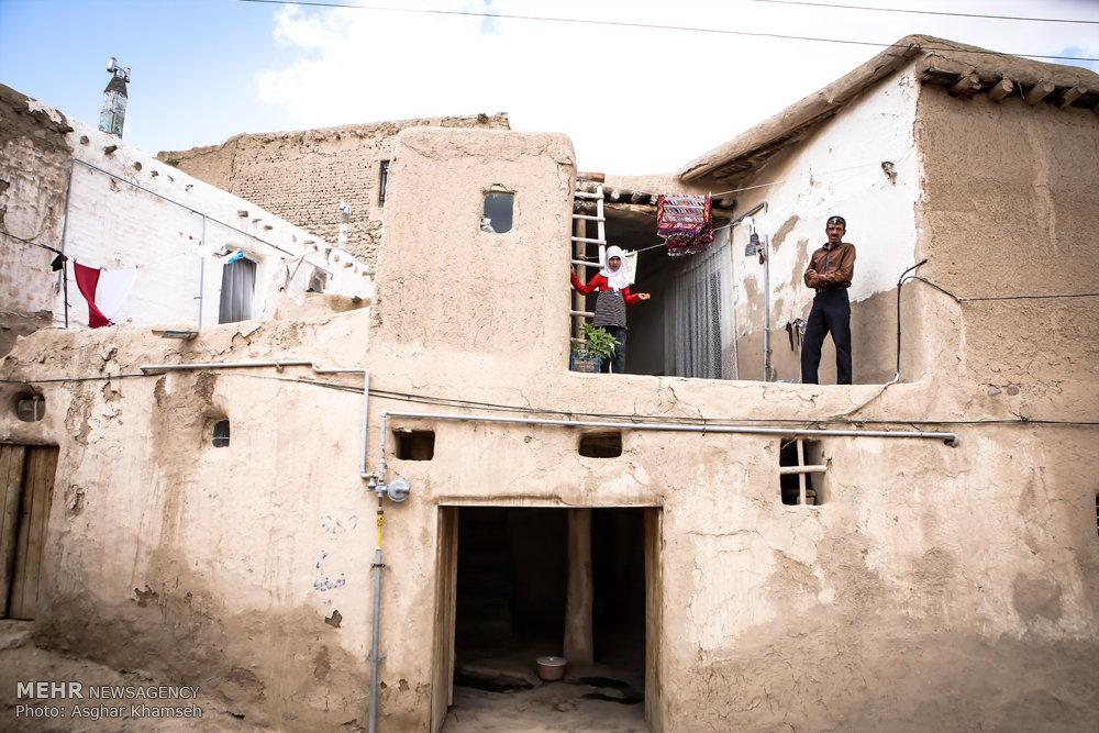 احداث محل جدید روستای محروم والنجان کردیه خراسان شمالی