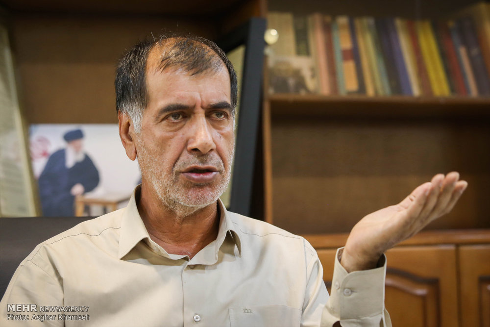نقش لاریجانی در آرای مجلس بالاست/ تلاش روحانی برای انتخاب وزرای تکنوکرات