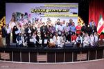 Closing ceremony of Iranian Watercolor Society Expo
