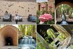 یک تیر و چند نشان در سفر به باغشهر یزد/ کوهریگ و معجزههای درمانی
