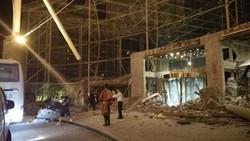 قتلى وعشرات الجرحى في زلازل قوية بالصين