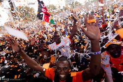 کینیا میں صدارتی انتخابات کالعدم قرار