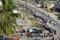 مقتل متظاهرين في نيروبي برصاص قوات الشرطة الكينية