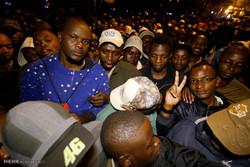 کینیا میں انتخابات
