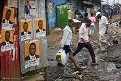کینیا میں الشباب گروہ کے ایک حملے میں 5 پولیس اہلکار ہلاک